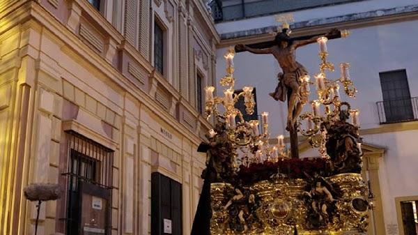 Así será el programa cultural del Consejo para la Cuaresma en Sevilla
