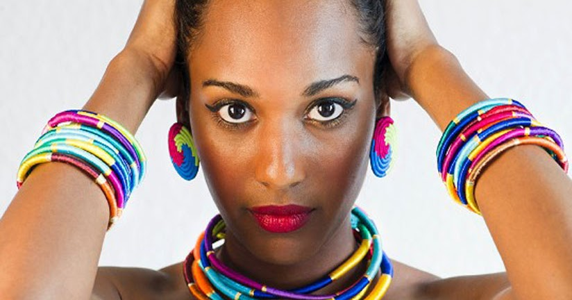 Top 10 African Countries With Most Beautiful Woman