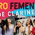 Coro Femenino de Clarinetes de Clariperu