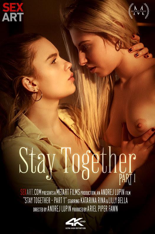 [Sex-Art] Lilly Bella, Katarina Rina - Stay Together, Part 1 sex-art 05230
