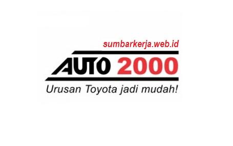 Lowongan Kerja Auto2000 Padang Tahun 2020 sumbarkerja.web.id