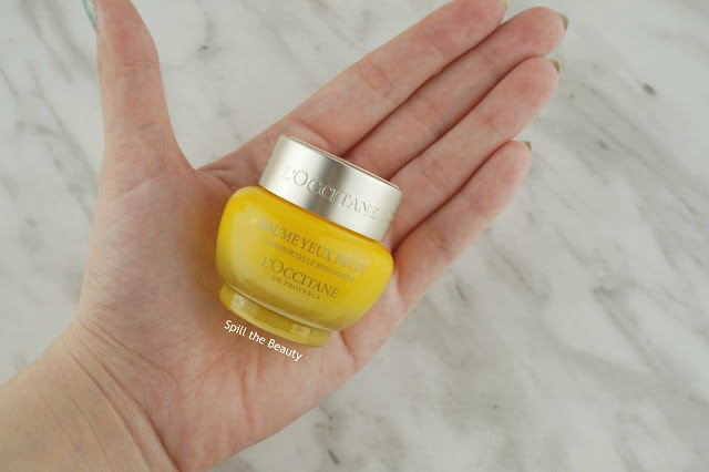 L'Occitane en Provence Divine Eye Balm Review
