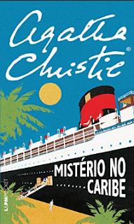 MISTERIO NO CARIBE - Agatha Christie