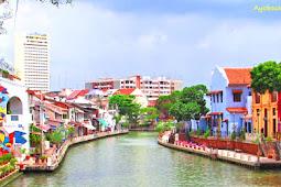 Melaka, Negeri Bersejarah di Semenanjung Malaysia