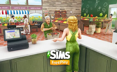 Sims Freeplay for PC