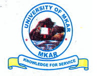 University of Mkar Post UTME Past Questions 2020 & Answers PDF Download