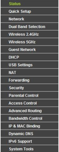 instalar firmware via tftp no roteador openwrt