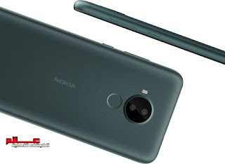نوكيا Nokia C30