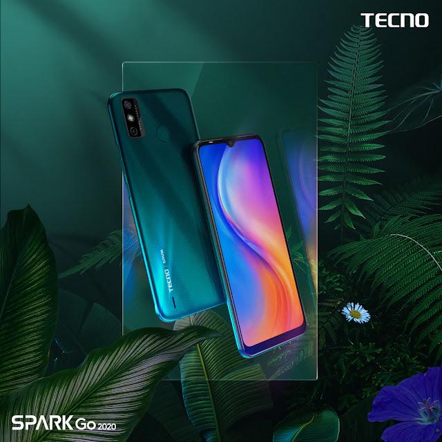 TECNO Spark 6 Series