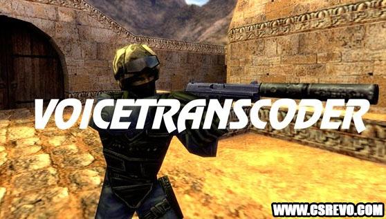 VoiceTranscoder RC5 CS 1.6 - 6 de março de 2020