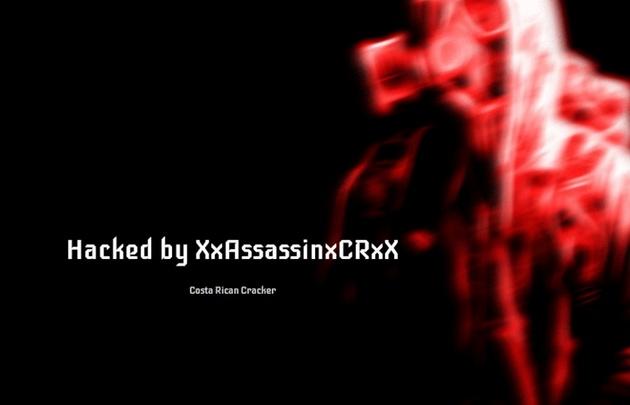 Cibaerataque en Córdoba: hackearon el portal del diario Puntal