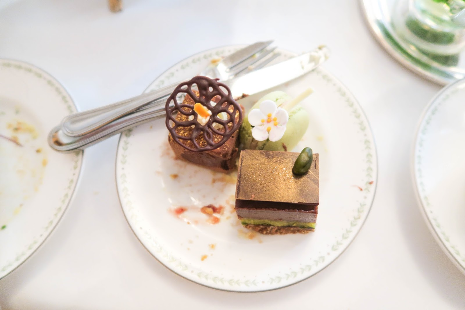 Lady Betty Afternoon Tea, Bettys York, Betty's York, Katie Writes,