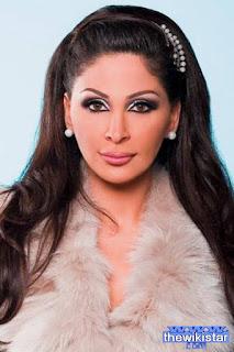 إليسا (Ilisa)، مغنية لبنانية