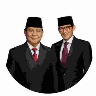 Prabowo sandi hormati keputusan MK