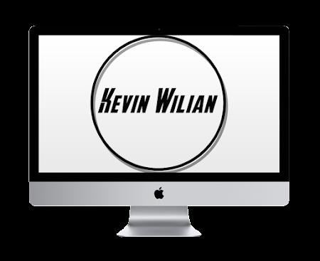 Vinheta - Kevin William