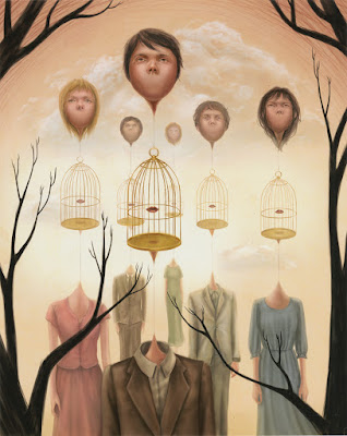 Cages by Autumn Evelyn