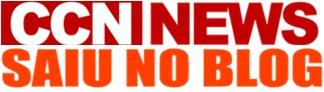 CCN NEWS - SAIU NO BLOG