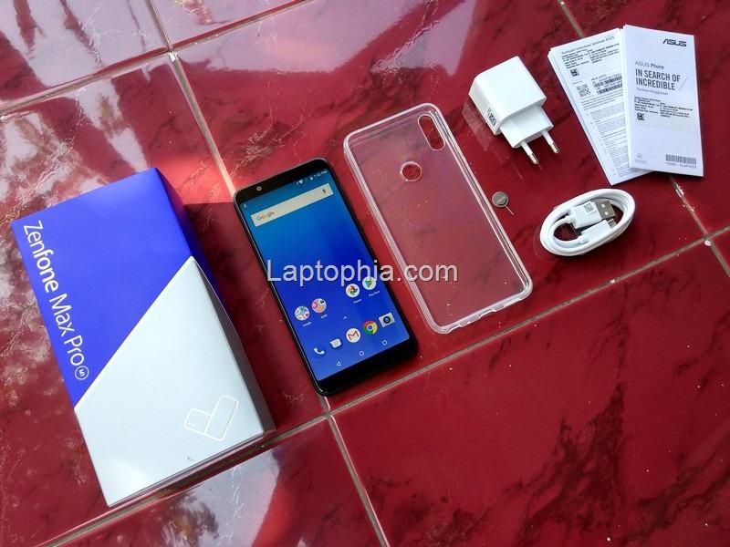 Perlengkapan Asus Zenfone Max Pro M1 3GB/32GB