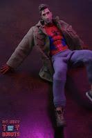MAFEX Spider-Man (Peter B Parker) 56