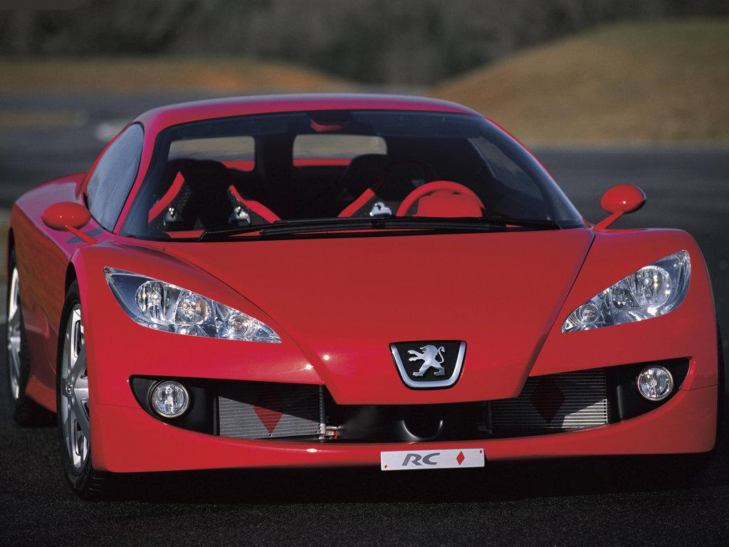 New Autos,Latest Cars,Cars In 2012: French Sport Cars
