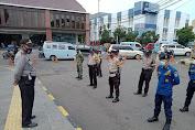 Sebanyak 15 Pelanggar Protkes Terjaring Petugas Dalam Operasi Yustisi Di Roa Malaka