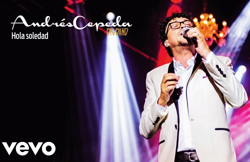 Hola Soledad | Andres Cepeda Lyrics