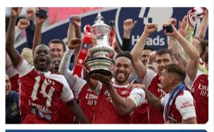 Arsenal head coach Mikel Arteta says winning Saturday's FA Cup Final 2-1 victory over Chelsea was the greatest attainment of his coaching career