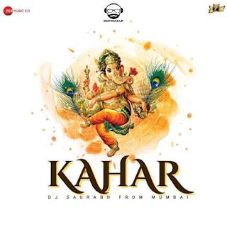 Kahar ( Instrumental ) - Dj S F M
