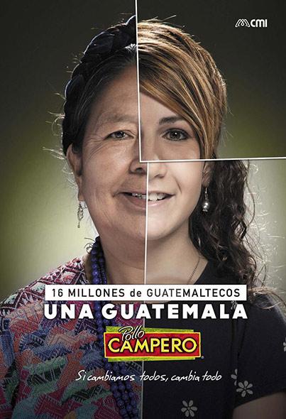 pollo campero, guatemala, publicidad, campaña institucional