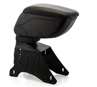 arm rest for car
