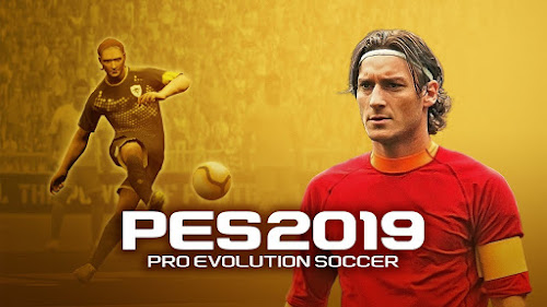 PES 2019 Mobile Kits,Logo Patch Android v3 0 0 - Appking