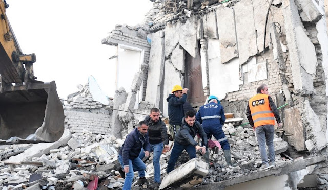 Albania marks 107 years of Independence under earthquake distress
