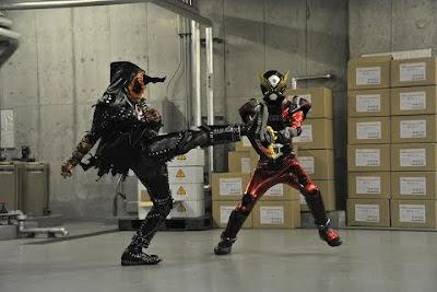 Kamen Rider Zi-O (Episode 13) Sub Indo 240p 360p 480p