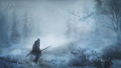 Llega el primer DLC para Dark Souls 3, llamado Ashes of Ariandel, descubre más de la fantástica historia de este juego