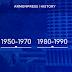«Արմենպրես։ Պատմություն» նախագծի շնորհիվ կարող եք տեսնել այս գործակալության թվային ֆոտոարխիվը