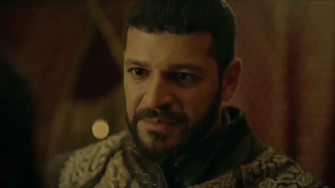 Mendirman Jaloliddin to End with Season 1 Episode 13