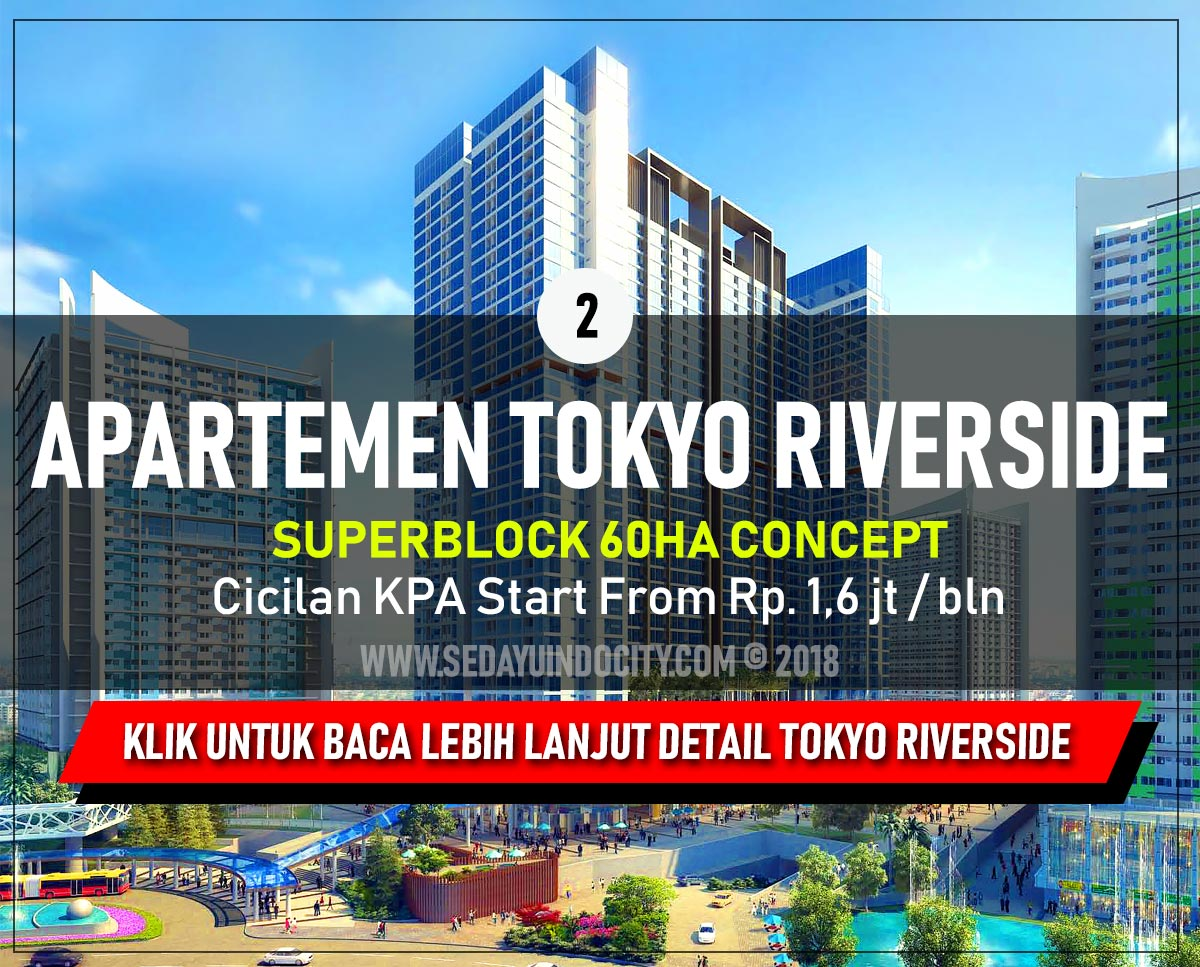 link ke halaman tokyo riverside