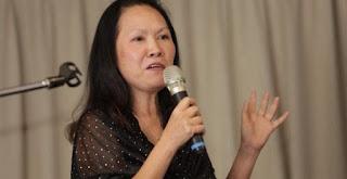 MA63: Lina Soo jadi ayam jantan, sahut cabaran debat terbuka Pandikar Amin Mulia