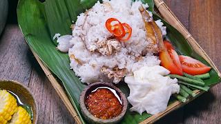 Resep Nasi Liwet Khas Sunda, Masakan Sederhana yang Bikin Nagih, resep masakan sunda, khas sunda, nasi liwet, makanan sederhana
