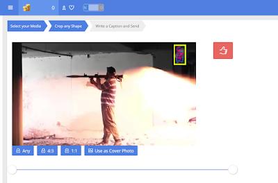 Cara Upload Foto dan Video ke Instagram lewat Laptop atau Komputer