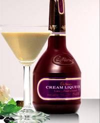 Cadbury Cream Liqueur