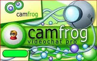 Camfrog PRO Apk Logo