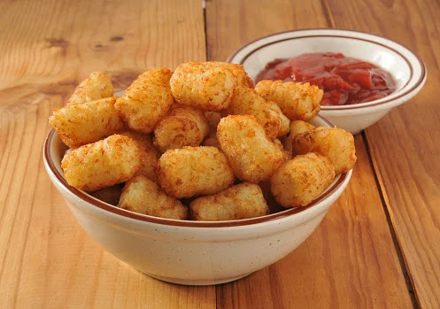 How-to-make-tater-tots