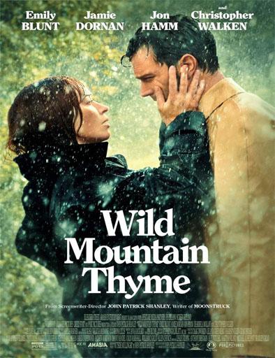pelicula Wild Mountain Thyme (2020)