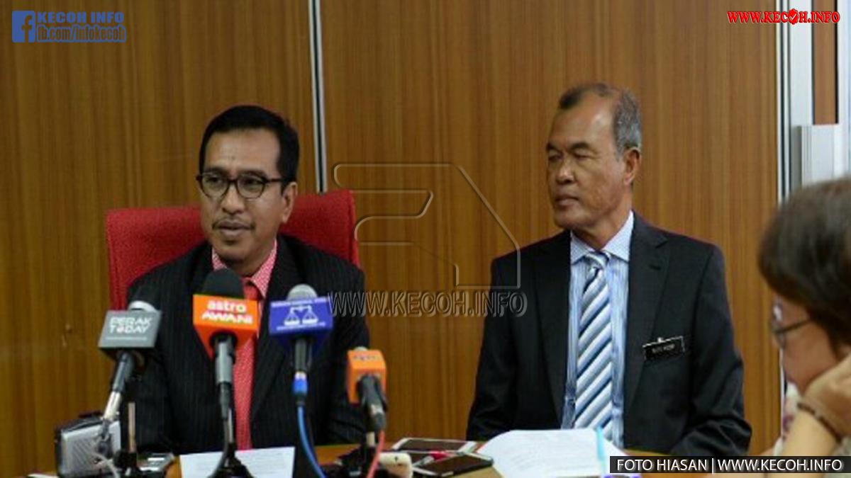 200 Lagi Ahli Umno Menyertai Parti Pribumi Bersatu Malaysia (BERSATU)