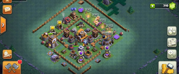 Builder Base TH5-3