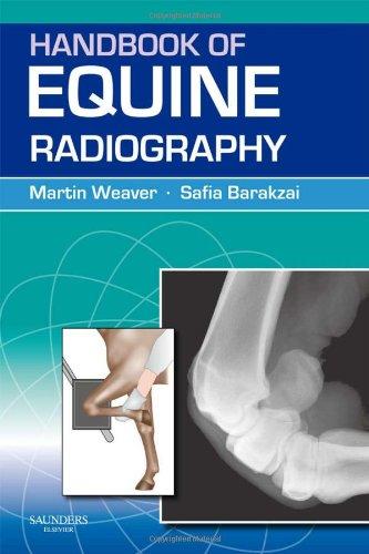 Handbook of Equine Radiography - WWW.VETBOOKSTORE.COM
