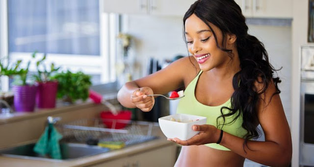 What's the Best Effective Tip to Eliminate Belly Fat in a Month