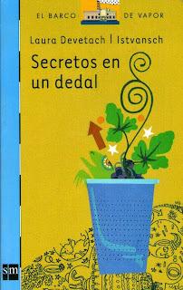 secretos en un dedal
