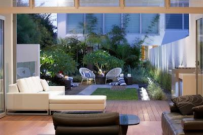 Dicas de Como fazer um Jardim Simples